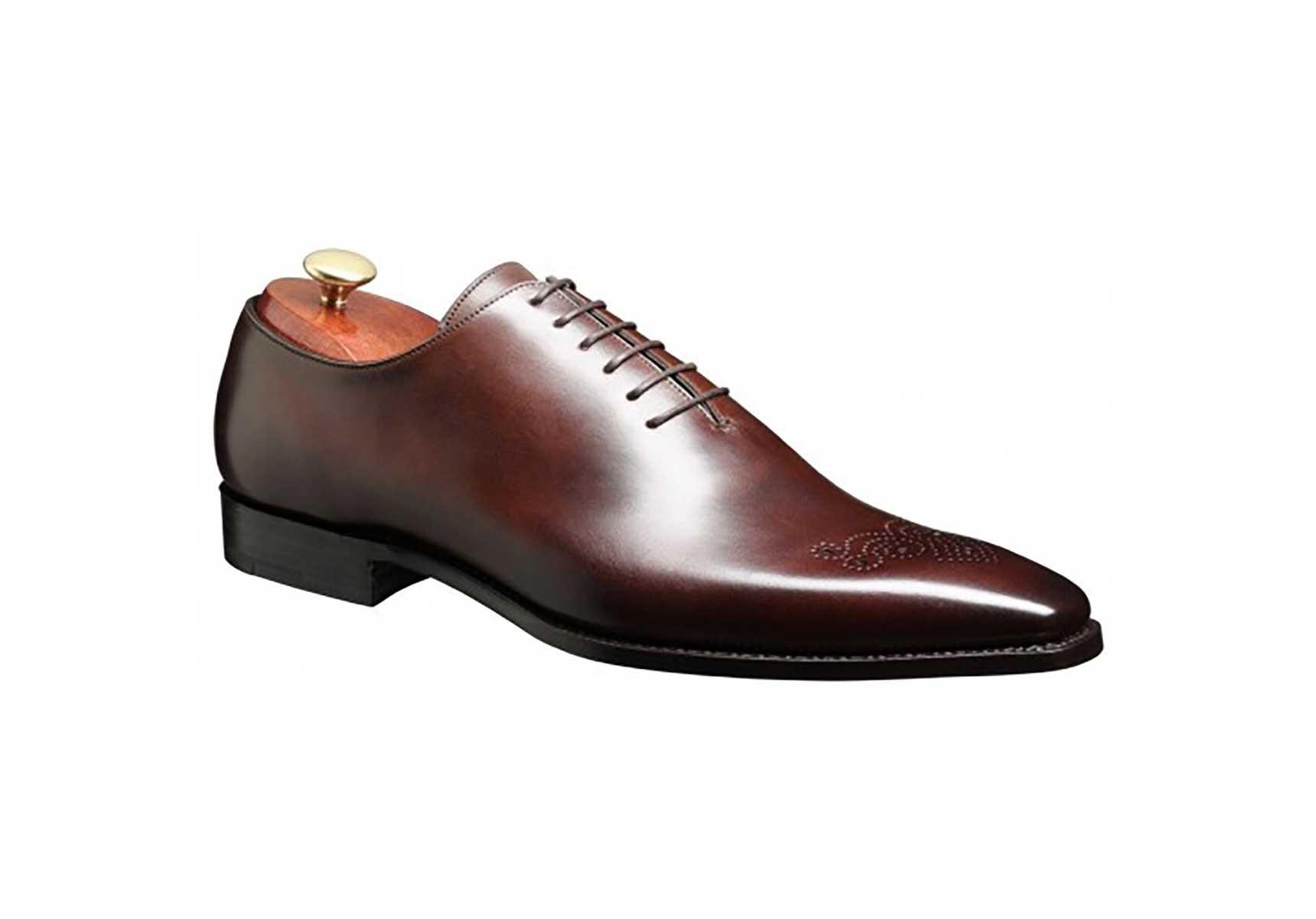 Barker Mozart Men's Shoes by Barker