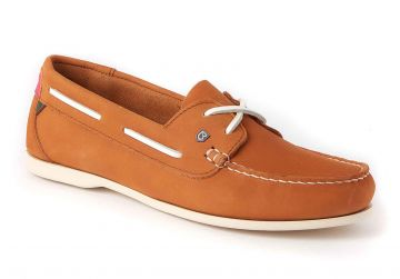 Dubarry Aruba - Caramel - 39