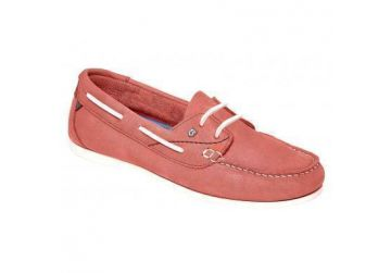 Dubarry Aruba - Coral - 36