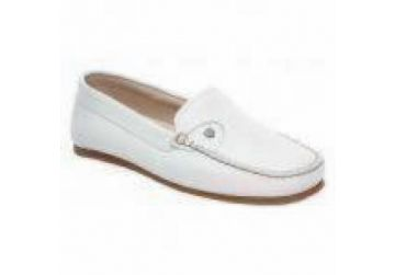 Dubarry Bali - Sail White - 41