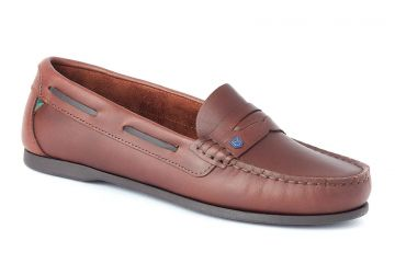 Dubarry Belize - Mahogany - 41