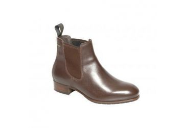 Dubarry Cork - Mahogany - 35