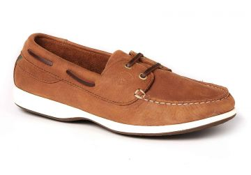 Dubarry Elba - Chestnut - 41