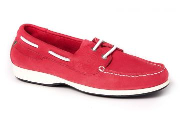 Dubarry Elba - Raspberry - 38