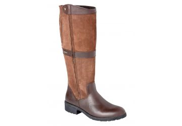Dubarry Sligo - Walnut - 40