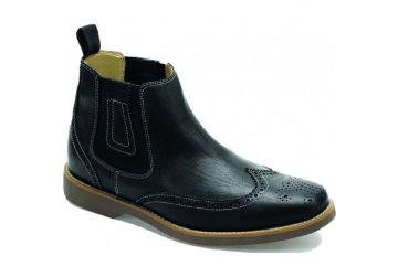 Anatomic Gel Gustavo - Vintage Navy - F - Medium - 41