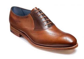 Walnut Calf/Brown Grain
