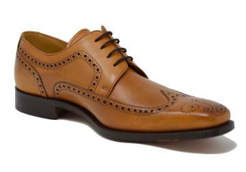Cedar Calf (Leather Sole)