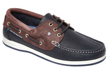 Dubarry Commodore - Navy/Brown - 41