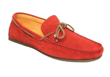 Dubarry Corsica - Red - 44