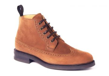 Dubarry Down - Brown - 44
