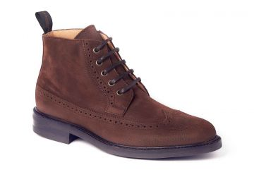 Dubarry Down - Walnut - 44