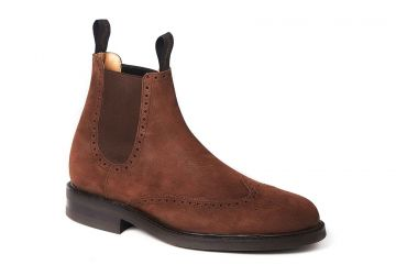 Dubarry Fermanagh - Walnut - 44