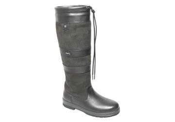 Dubarry Galway - Black - 43