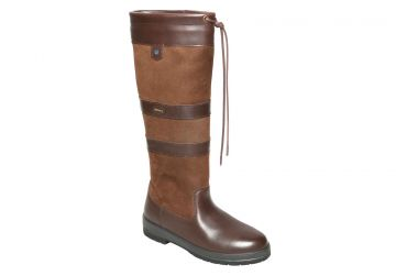 Dubarry Galway - Walnut - 46