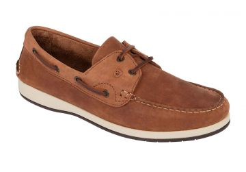 Dubarry Pacific - Chestnut - 45
