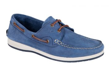 Dubarry Pacific - Denim - 45