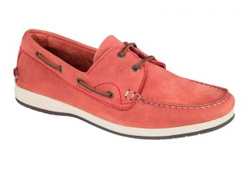Dubarry Pacific - Red - 43