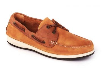Dubarry Pacific - Tan/Brown - 43