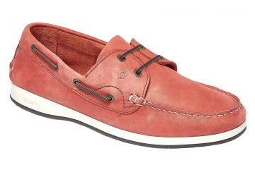 Dubarry Pacific - Terracotta - 41