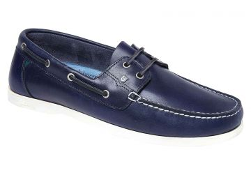 Dubarry Port - Navy - 40