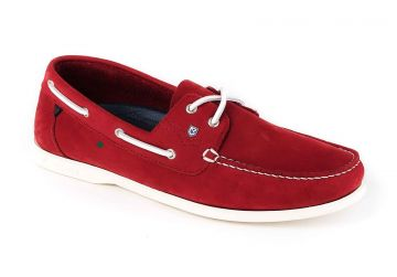Dubarry Port - Ruby Red - 46