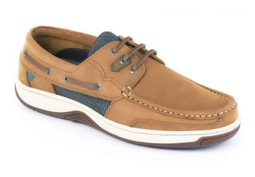 Dubarry Regatta - Brown Nubuck - 46