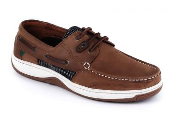 Dubarry Regatta - Donkey Brown Nubuck - 48