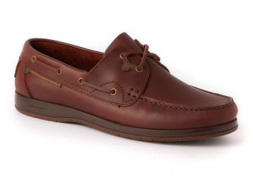 Dubarry Sailmaker - Mahogany - 43