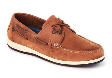 Dubarry Sailmaker - Tan - 46