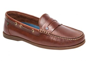 Dubarry Spinnaker - Brown - 39