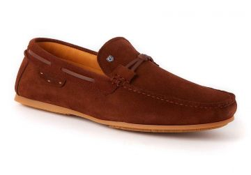 Dubarry Voyager - Tobacco - 43