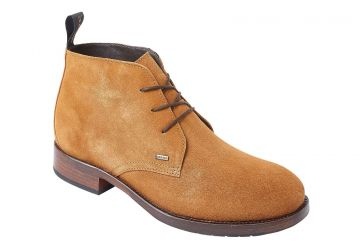Dubarry Waterville - Camel - 45
