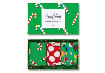 Happy Socks Christmas Gift Box
