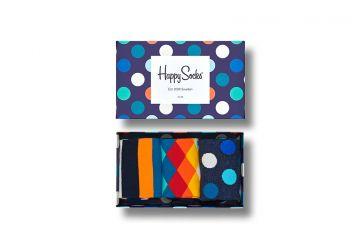 Happy Socks Classic Mix Gift Box