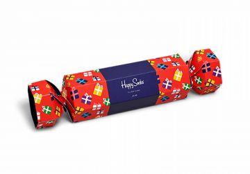 Happy Socks Gift Cracker Gift Box