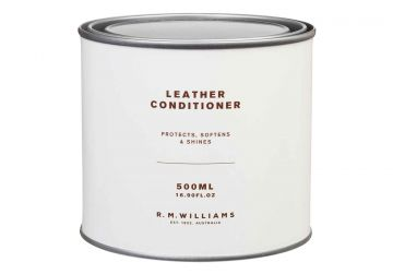 R.M. Williams Leather Conditioner Tin