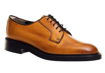 Robinson Chester A. Arthur - Burnished Whiskey Calf - F - Medium - 7