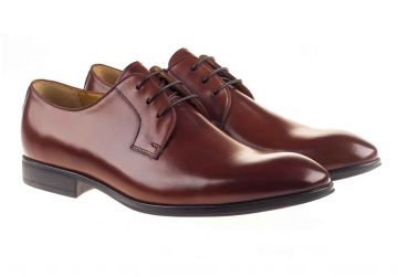 Steptronic Faro - Cognac - 48
