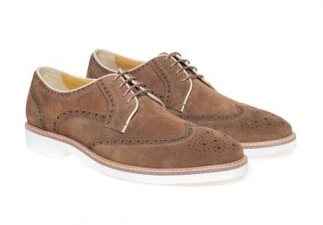 Steptronic Quantum - Khaki - G - Wide - 44