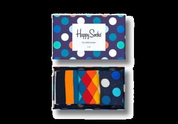 Happy Socks Mix Gift Box