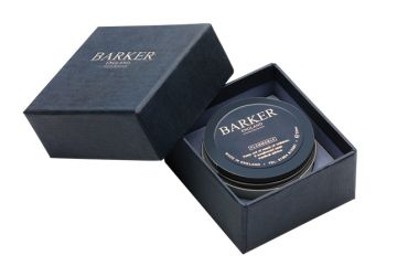 Barker Boxed Shoe Cream