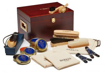 Barker Valet Box