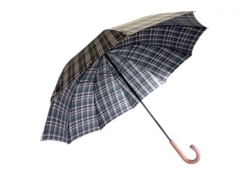 Rainham Long Handle Umbrella
