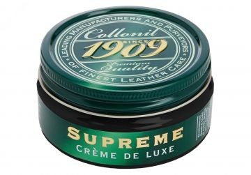 Collonil 1909 Creme de Luxe Shoe Cream