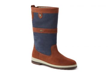 Dubarry Ultima - Navy/Brown - 38