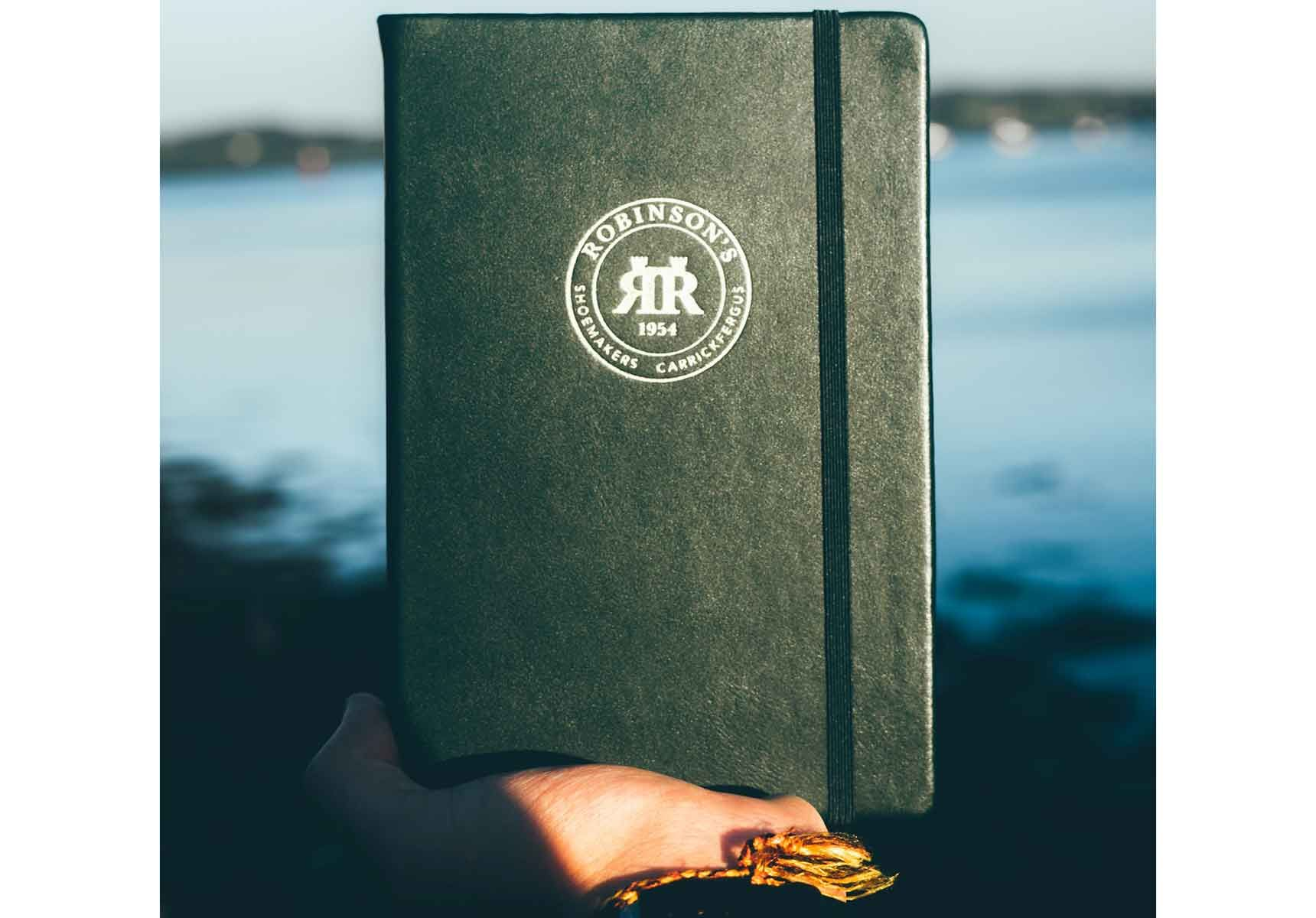 Robinson Notebook