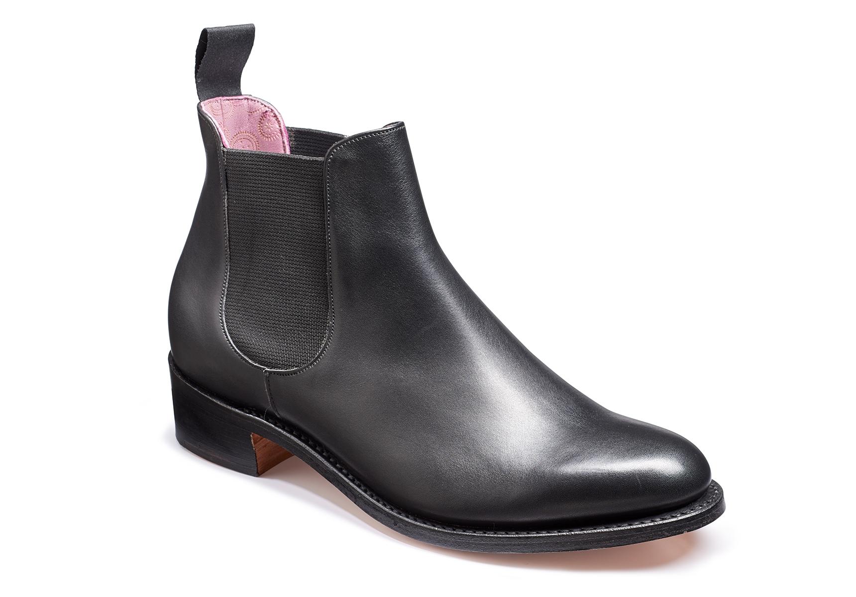 ec9aeb20d8758 Barker Violet Shoes for Women | Robinson's Shoes