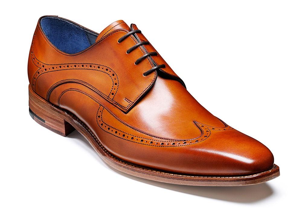 5174ddde4ddec Barker Pitt Men's Shoes by Barker