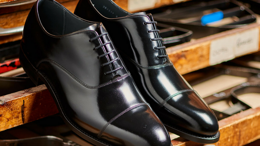 Shoe repairs you should probably be looking out for